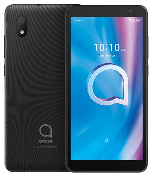 ALCATEL SMARTPHONE 1B 5,5 4G DUAL SIM 2GB 32GB  PRIME BLACK