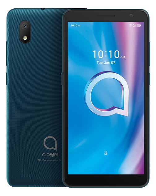 ALCATEL SMARTPHONE 1B 5,5 4G DUAL SIM 2GB 32 GB PR IME GREEN