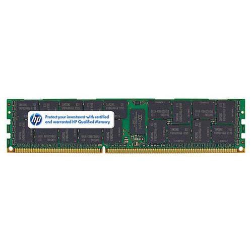 HPE RAM 4GB 2Rx4 PC3-10600R-9 KIT BULK/RENEW