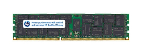 HPE 8GB 2Rx4 PC3-10600R-9 Kit BULK/RENEW