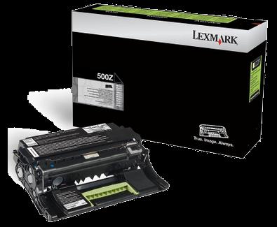 LEXMARK FOTOCONDUTTORE NERO PER MS4X MS5X MS6X