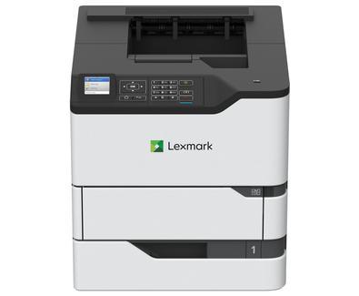 LEXMARK STAMP. LASER B2865DW A4 B/N 61PPM FRONTE/RETRO USB/ETHERNET/WIFI
