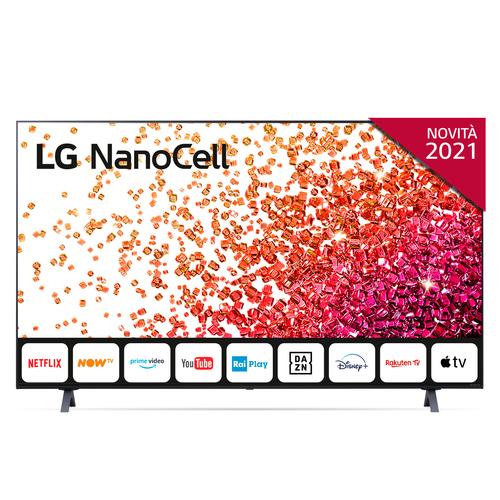 LG NanoCell 50NANO756PA 50