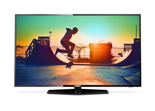 Philips 6000 series Smart TV LED ultra sottile 4K 50PUS6162/12