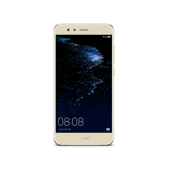 HUAWEI SMARTPHONE P10 LITE 4G GOLD 5,2 IPS FHD 32GB 4GB RAM 12/8MP ANDROID 7.0