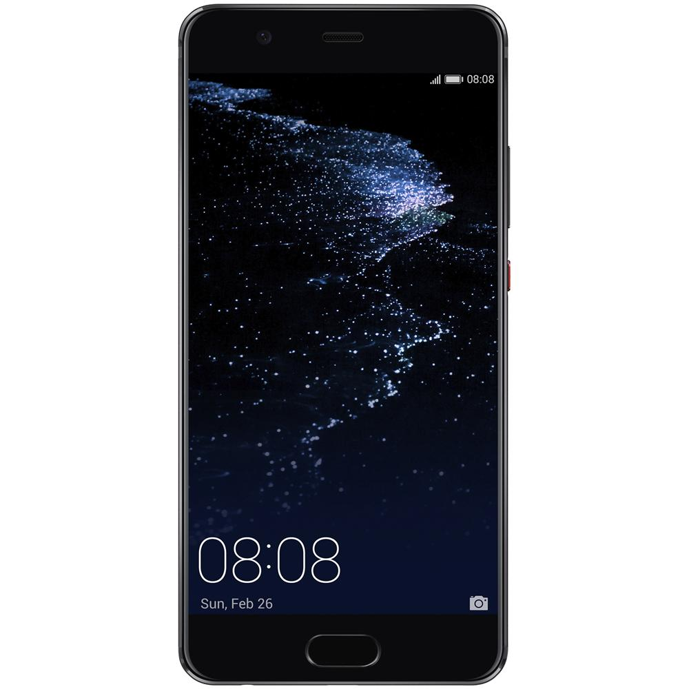 HUAWEI HUAWEI P10 PLUS BLACK