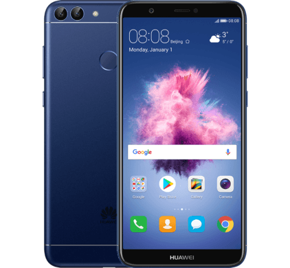 HUAWEI P SMART BLU 5,6 3 GB