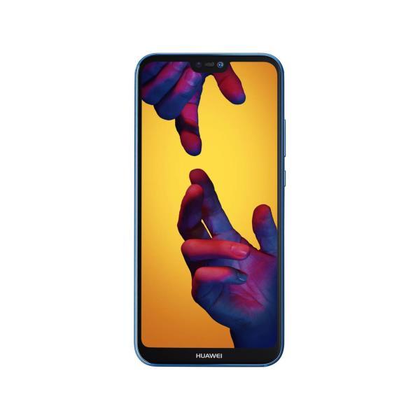 HUAWEI SMARTPHONE P20 LITE BLU
