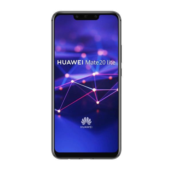 HUAWEI SMARTPHONE MATE 20 LITE BLACK 6,3