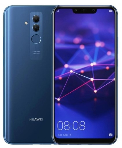 HUAWEI SMARTPHONE MATE 20 LITE SAPPHIRE BLUE 6,3