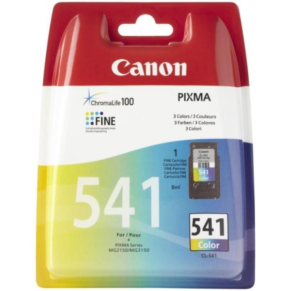 CANON CART. INK COLORE CL-541 PER MG2150/2150