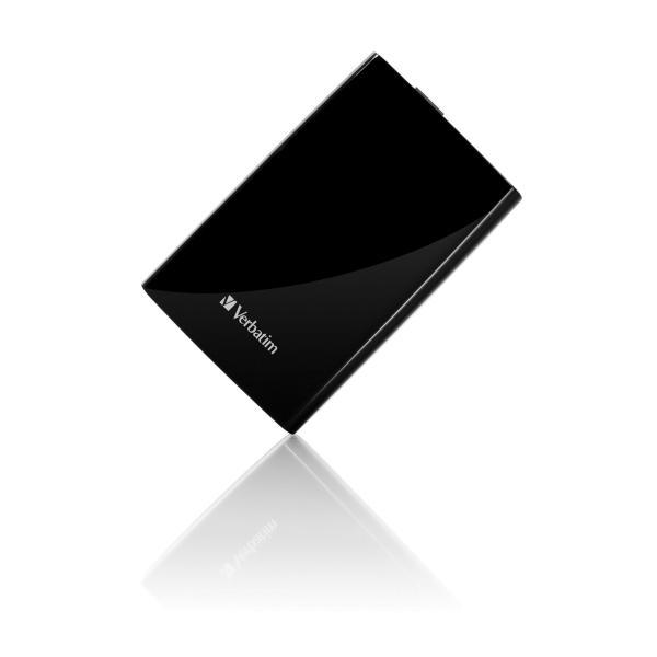 VERBATIM HDD EXT STORE N GO 1TB 2,5 USB3.0 NERO