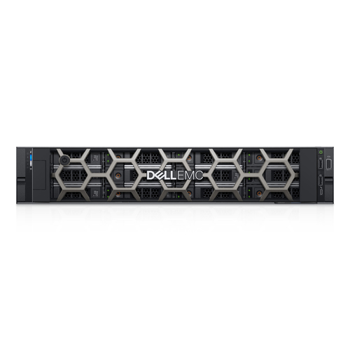 DELL TECHNOLOGIES R540/CHASSIS 8 X 3.5 HOTPLUG/XEON BRONZE 3204/16GB/1X240GB SSD/RAILS/BEZEL/NO OPTICAL DRIVE/ON-BOARD LOM DP/PERC H330/IDRAC9 ENT/495W/3Y BAS