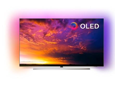 Philips 55OLED854/12 TV 139,7 cm (55