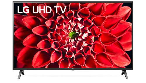 LG SMART TV 55 LED ULTRA 4K NERO