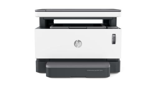 HP MULTIF. LASER 1201N NEVERSTOP A4 20PPM USB/LAN 3IN1 - 3 ANNI GAR. REGISTRANDO PRODOTTO