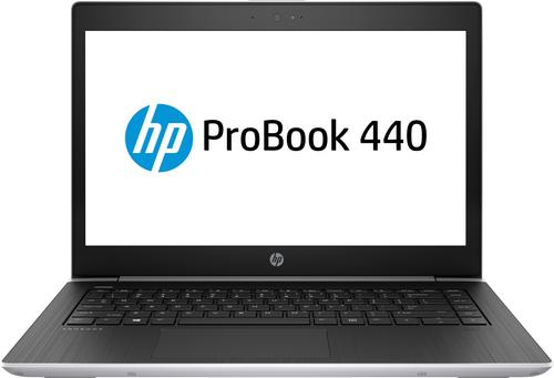 HP NB 440 G5 I7-7500 8GB 512GB SSD 14 WIN 10 PRO