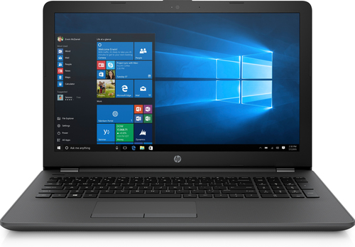 HP NB 250 G6 I3-7020 4GB 256GB  SSD 15,6 WIN 10 HOME