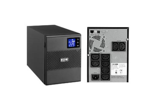 EATON UPS 5SC 1000i TOWER 1000VA 700W IEC 8 USCITE AC