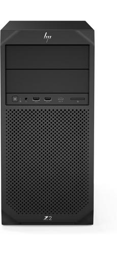 HP PC WKS Z2 G4 I5-8500 8GB 1TB DVD-RW WIN 10 PRO