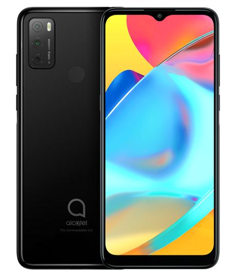 ALCATEL SMARTPHONE 3L 2021 DUAL SIM 6,52