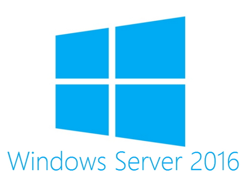 DELL WINDOWS SERVER 2016 ESSENTIAL ROK