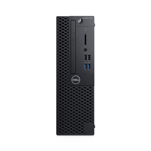 DELL PC OPTIPLEX 3070 SFF I5-9500 8GB 256GB SSD WIN 10 PRO