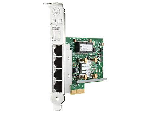 HP ETHERNET 1GB 4 PORT 331T ADAPTER