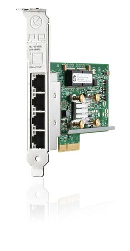 HPE ETHERNET 1GB 4 PORT 331T ADAPTER BULK/RENEW