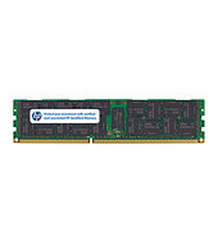HPE RAM 647893-B21 4GB 1Rx4  PC3L-10600R-9 Kit 1333 MHZ