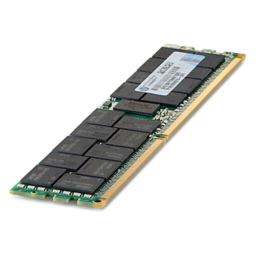 HPE RAM SERVER 4GB 1TX4 PC3 12800R-11 KIT REFURB