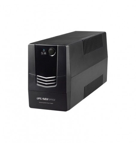 ADJ UPS OFFICE SERIES 840VA 2 PRESE SCHUKO