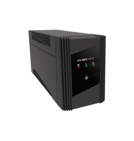 ADJ UPS OFFICE SERIES 1400VA 2 PRESE SCHUKO