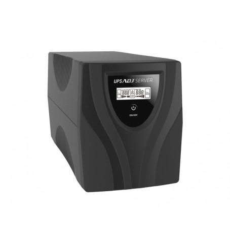 ADJ UPS SERVER SERIES 2000VA 6 PRESE IEC 320 C13 DISPLAY LCD