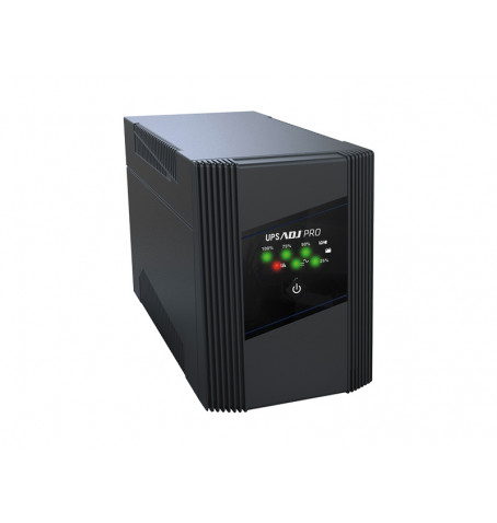 ADJ UPS PRO SERIES 2100VA 6 PRESE IEC 320 C13