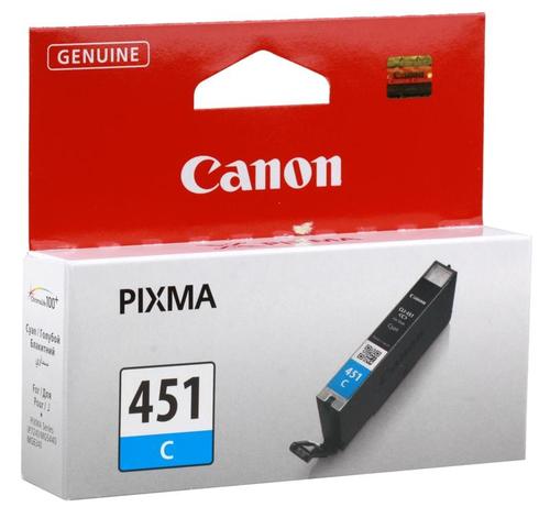 SINOTEX CARTUCCIA CC-451XLC_SIN CANON PIXMA IP7240/MG5440/MG6340/MX924 CIANO