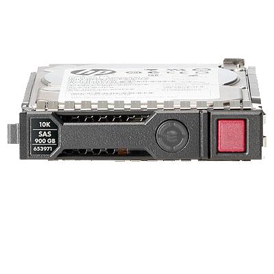 HPE HDD 652564-B21 300GB 6G SAS 10K 2,5  ENT