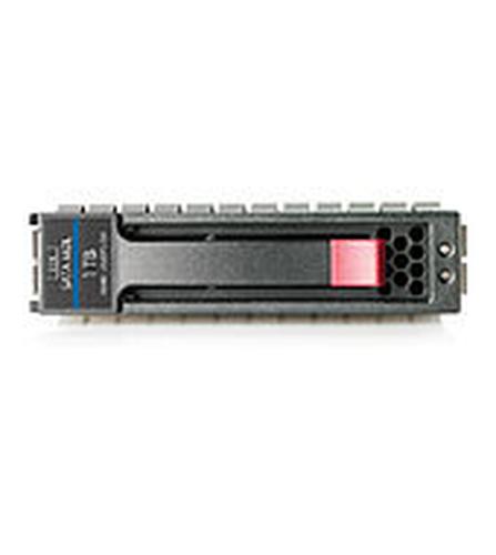 HPE 1TB 6G SATA 7.2K 3.5IN NHP MDL HDD