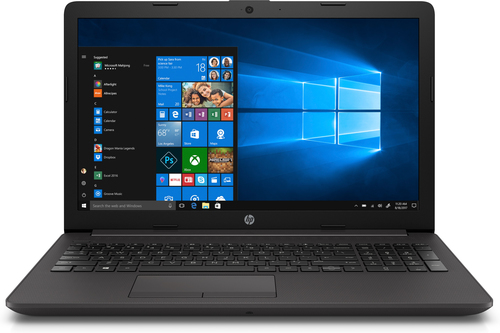 HP NB 250 G7 I3-7020 4GB 500GB 15,6 DVD-RW FREEDOS