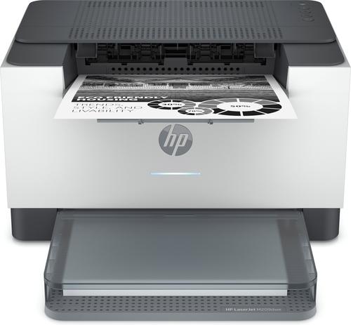 HP STAMP. LASER M209DWE B/N  A4 USB/LAN/WIFI, DUPLEX  VANTAGGI HP+