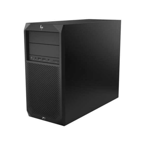 HP PC WKS Z2 G4 I5-8500 8GB 256GB SSD DVD-RW WIN 10 PRO
