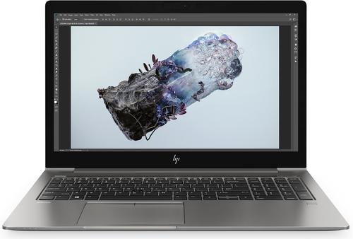 HP NB ZBOOK 15 G6 I7-8665 16GB 512GB SSD 15,6 WX3200 4GB WIN 10 PRO