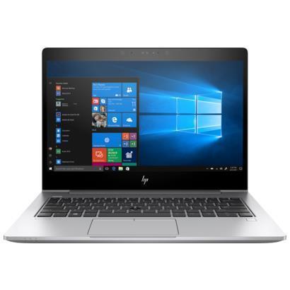 HP NB ELITEBOOK 830 G6 I7-8565U 8GB 256GB SSD 13,3 WIN 10 PRO