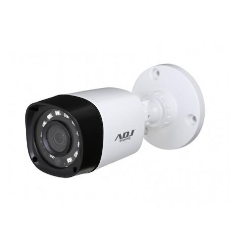 ADJ TELECAMERA A-HD BULLET A88 720P 1MPX, CVBS, 25/30 FPS,VISIONE NOTTURNA 20MT, IP67, COLORE BIANCO