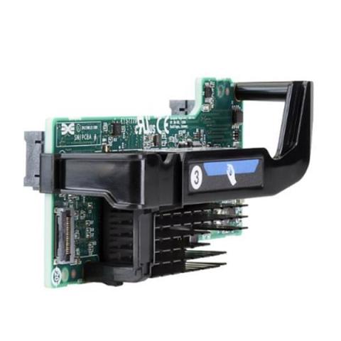 HEWLETT PACKARD ENTERPRISE HP FLEXFABRIC 20GB 2P 650FLB ADPTR