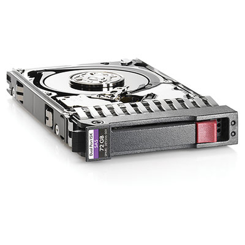 HP HDD SERVER 1,2TB SAS 2,5 10K RPM