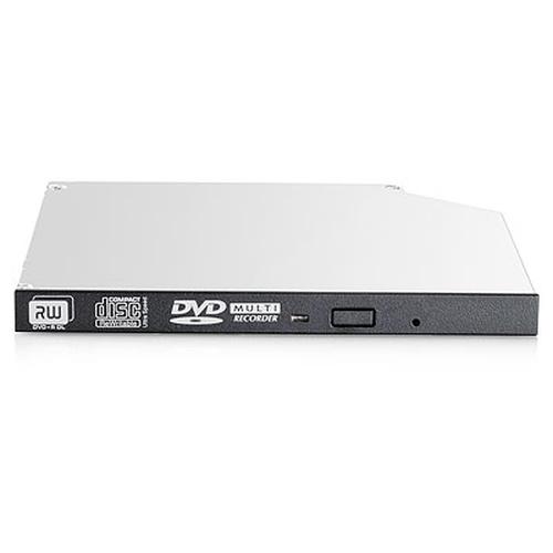 HPE DVD-RW SATA JB GEN9 9,5MM