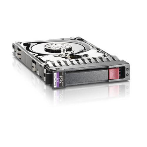 HP HDD 600GB 12G SAS15K 2.5 SC BULK/RENEW