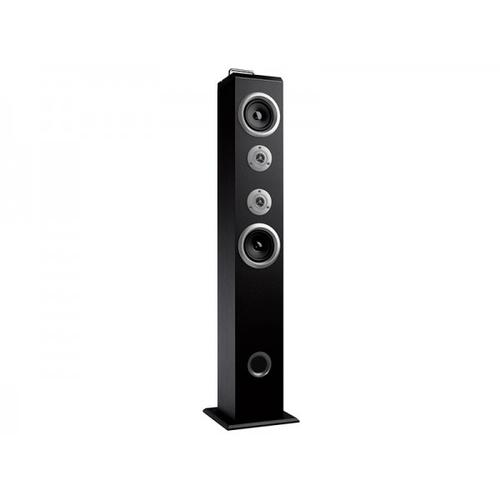ADJ SPEAKER TOWER EVEREST SP903, 60W, FM, BT, AUX, USB, COLORE NERO