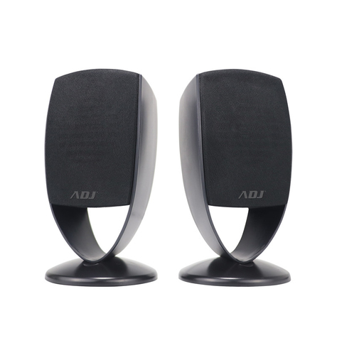 ADJ SLINKY SPEAKER USB 2.0 POTENZA 4W ALIMENTAZIONE USB COLORE NERO